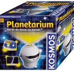 KOSMOS 676810 Planetarium Review