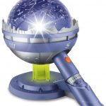 In My Room Star Theater Tabletop Planetarium Light Projector Review
