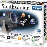 Smithsonian Optics Room Planetarium and Dual Projector Review