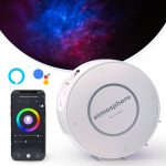 encalife Atmosphere Smart Galaxy Projector Review